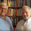 "'Grey Power"" : Guido Thys & Robert Benninga"