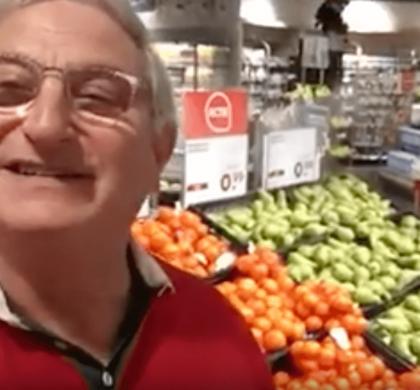 De Fruitmand van ons Leven